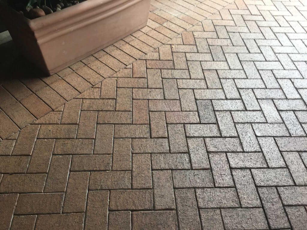Paver Sealing | Newport Beach CA