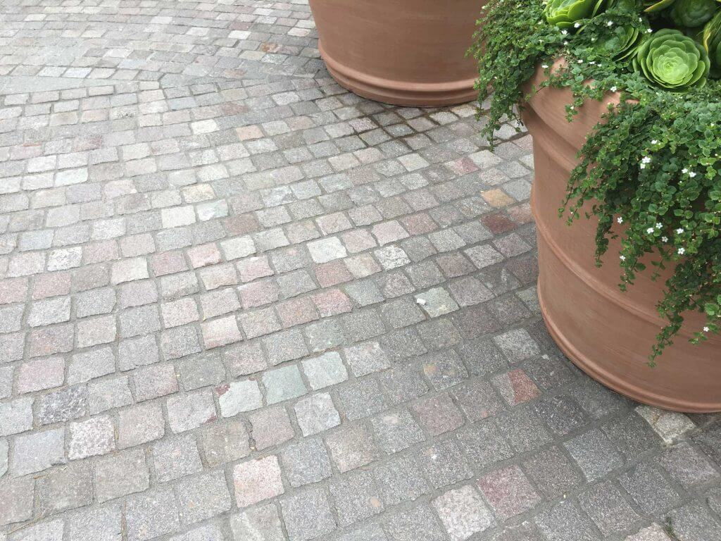 Paver Sealing | Huntington Beach